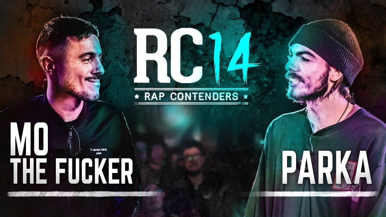 Rap Contenders 14 : Mo The Fucker vs ParkaOne