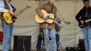 """The Malpass Brothers -- """"Understand Your Man"""" -- at the Omagh Bluegrass Fest 2011"""