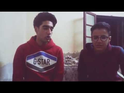 The Beat Box And Rap .. Mohamed Gouda $ Sief Essam