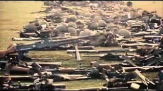 This is England (Falklands War) Soundtrack - Fuori Dal Mondo (Ludovico Einaudi)