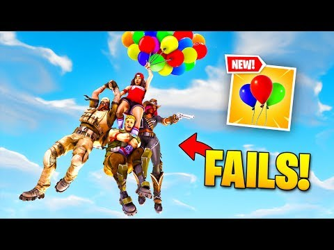FORTNITE FAILS & Epic Wins! #36 (Fortnite Battle Royale Funny Moments)