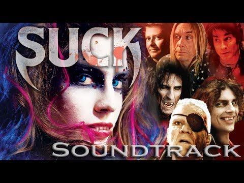SUCK (2009) Full Original SoundTrack Movie O.S.T.