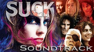 SUCK (2009) Full Original SoundTrack Movie O.S.T.