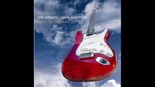 Dire Straits - All The Roadrunning (Duet With Emmylou Harris)
