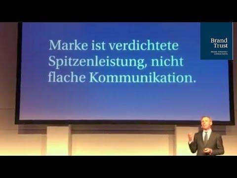 "Christoph Engl: ""Marke verwandelt Geografie in Bedeutung"""