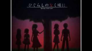 Higurashi Opening 1 FULL