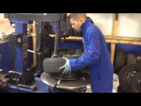 MOT Testing - Queens Road MOT Centre