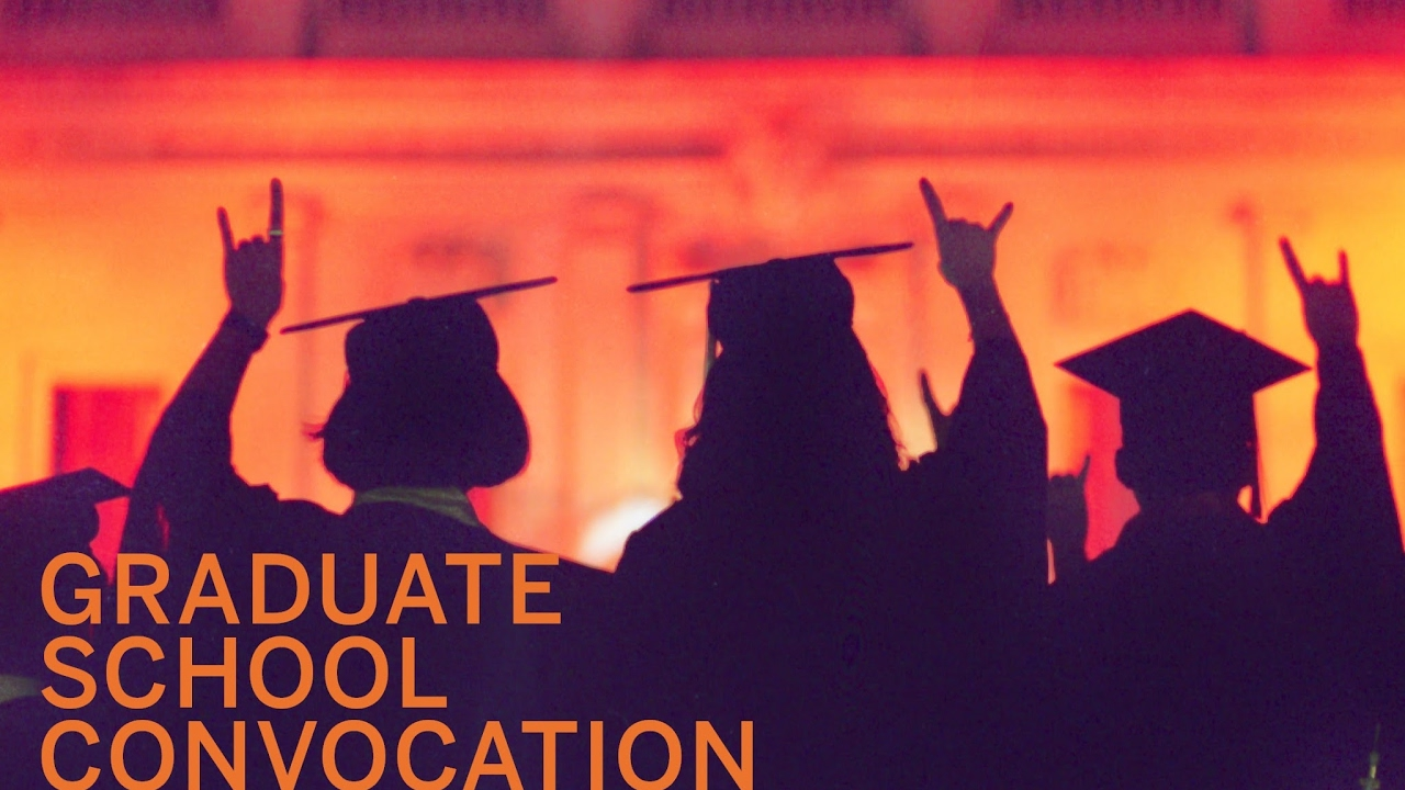 Spring 2018 Doctoral Convocation Ceremony