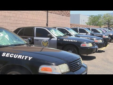 Neighborhoods, businesses turning to private security companies for protection
