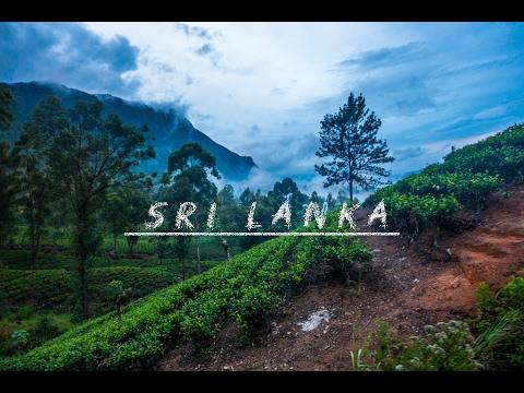Traveling AMAZING  Sri lanka
