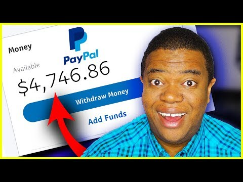 7 MORE Online Jobs that Pay Through PayPal (FAST!)