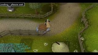 DivineMinds: Miscellaneous Guide: Farming Trips: The Fast Way