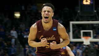 Let's look back at the Best of March Madness Confidentials