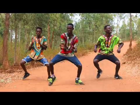 BIBIA BE YEYE BY ED SHEERAN (Video Dance Cover) BY THE RUN UP CREW