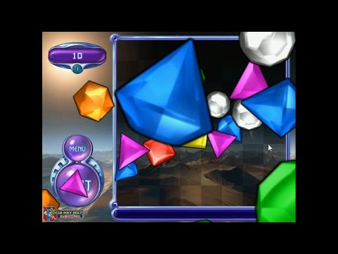Bejeweled 2 (PC) - The ULTIMATE Score! [1080p60]