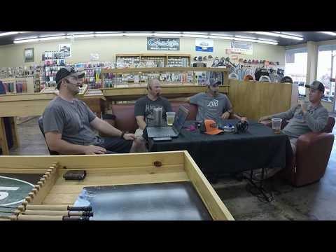 Fly Fishing Business with Watershed Fly Shop's Troy Haselip (Ep 14)