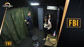 FBI 1/3  سندرا و- عائشة عطية