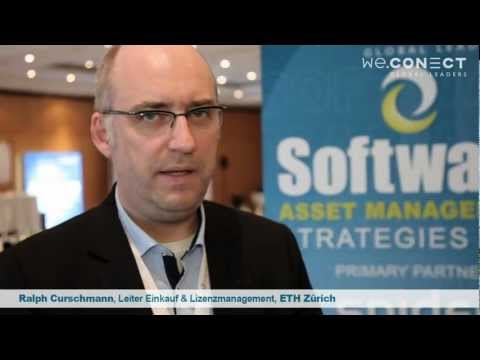 Software Asset Management Strategies 2012 by we.CONECT Global Leaders GmbH