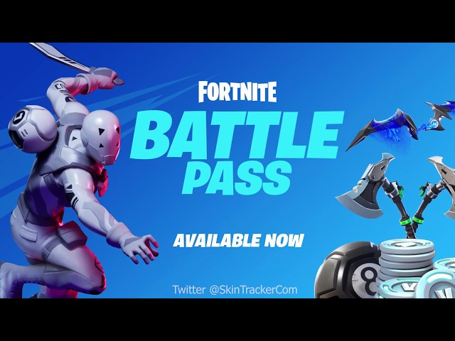 Fortnites Black Hole Event Was A Serious Game Changer Cnet