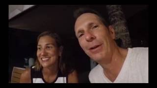 Episode 23 Saint Lucia to Grenada Part 1 Leopard 48