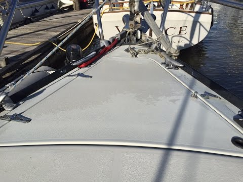 Life is Like Sailing - Chain Locker gets a Facelift and More!