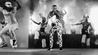 Смотреть клип Machel Montano & Tarrus Riley - Memory
