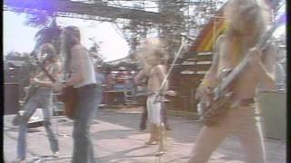 Black Oak Arkansas / Up / 1974 California Jam