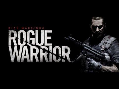 Rogue Warrior Movie (All Cutscenes) 2009