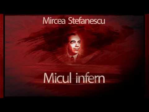 Micul infern - Mircea Stefanescu