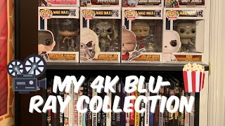 4k blu-ray movie collection 2019 ...