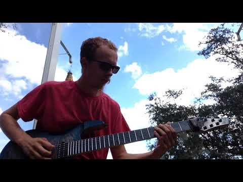 """""""On Your Feet""""Julian Vaughn Cover (Work in Progress) David Eldredge"""