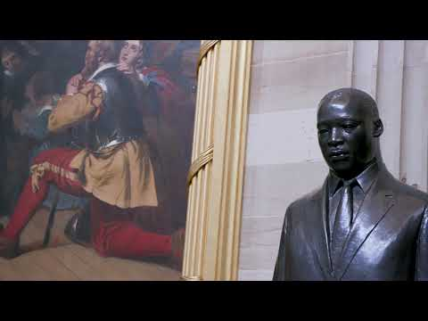 Video Tour Of The U.S. Capitol