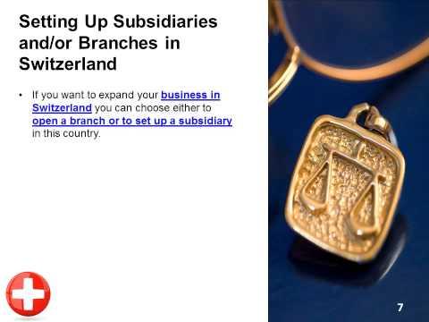 Legal Services in Switzerland