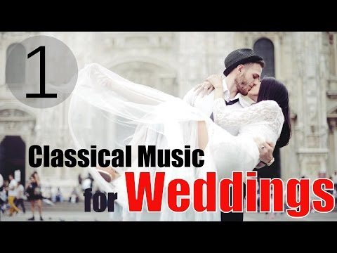 ►3 Hours Classical Music for Weddings: Top Romantic Instrumental Music