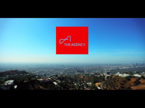 The Agency - Redefining the Real Estate Industry
