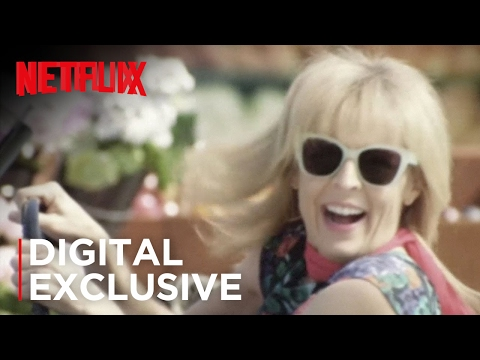 Lady Dynamite  The Lady D Collection  Netflix