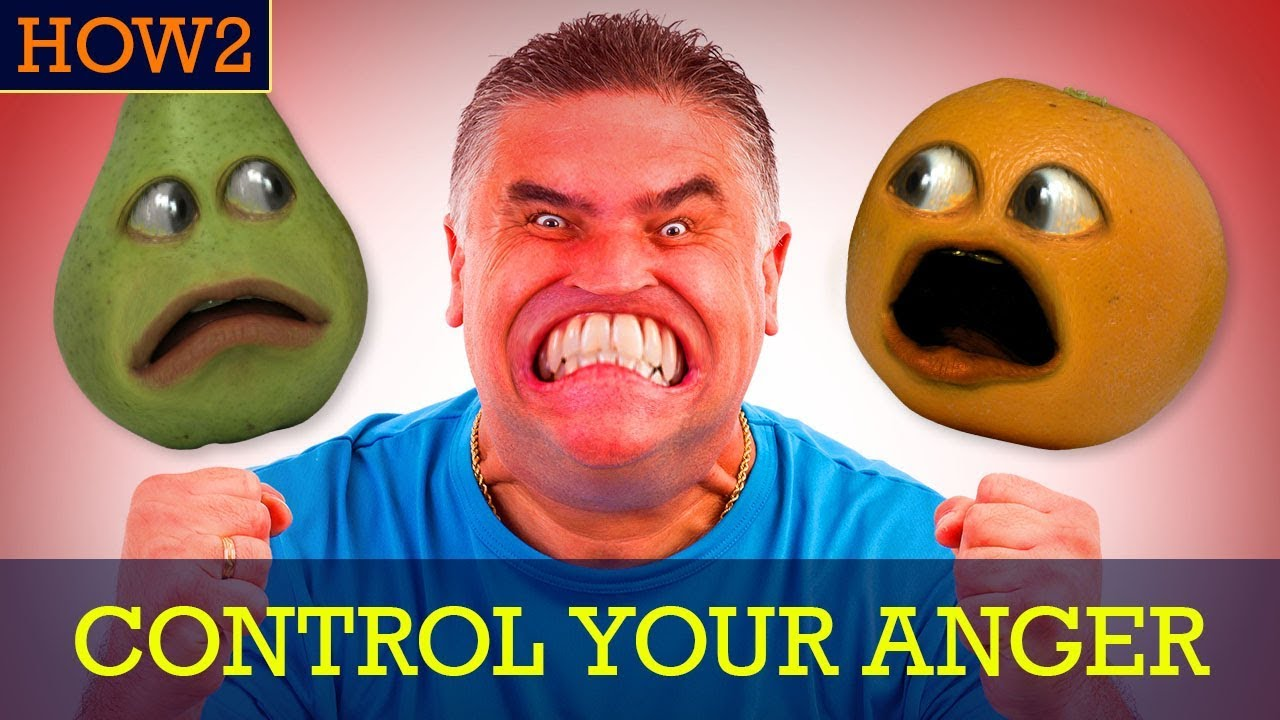 Download HOW2: How to Control Your Anger