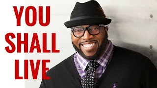 You Shall Live - Marvin Sapp - You Shall Live (Audio)