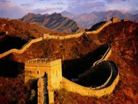 Seeing the Great Wall of China from Space  YouTube