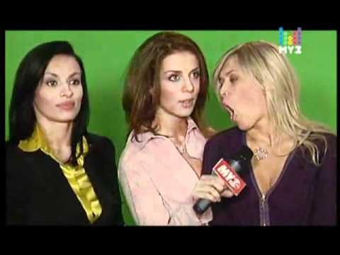Анна Седокова, 10 самых ярких звезд ушедших из групп