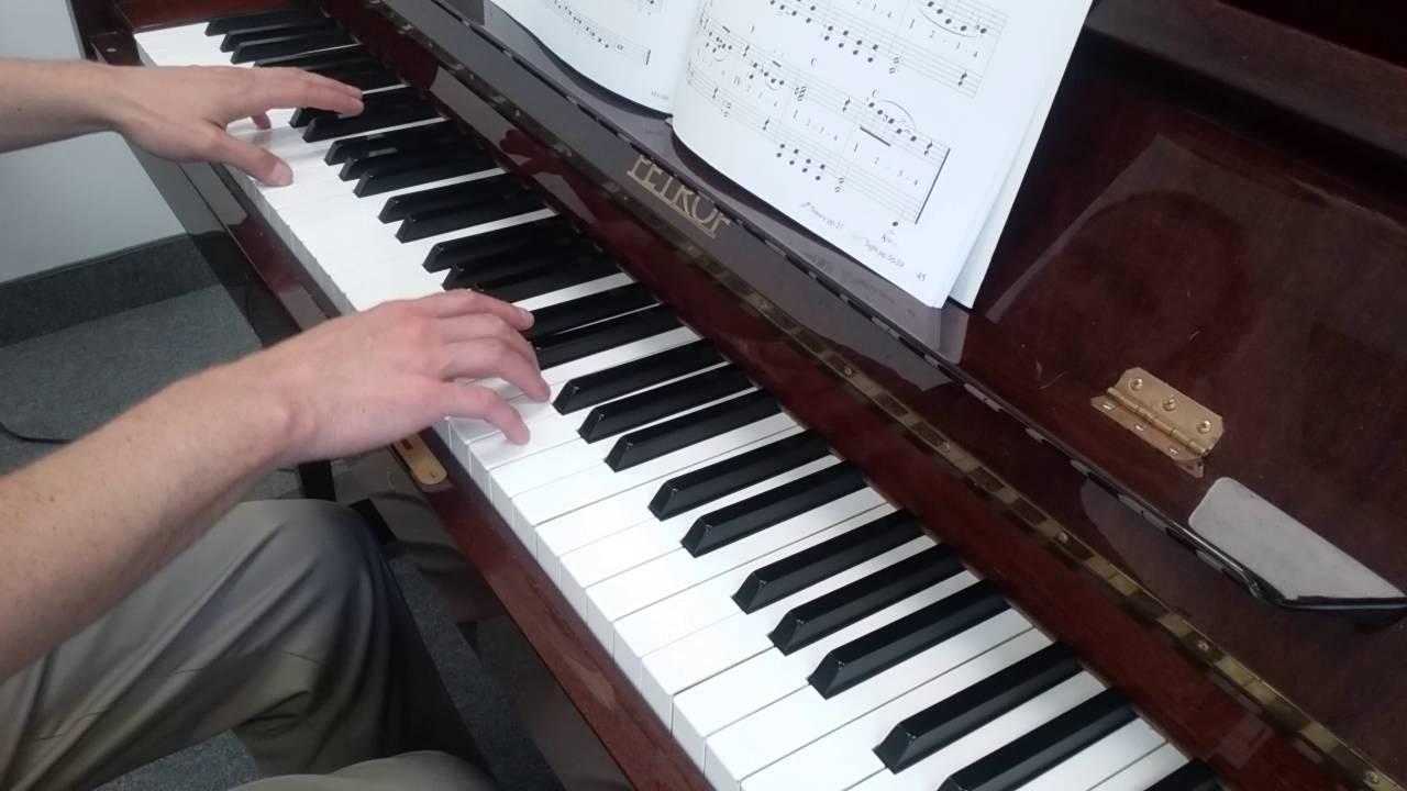 Faber - Barrelhouse Blues - Lesson Book - Level 3B - 2nd Edition - Piano  Adventures