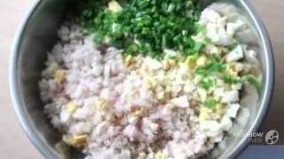 Как приготовить рыбные котлеты? Рецепт приготовления рыбных котлеток