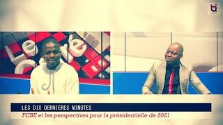 Présidentielle 2021 au Bénin. Les perspectives pour les FCBE : Laurent de Laure Faton