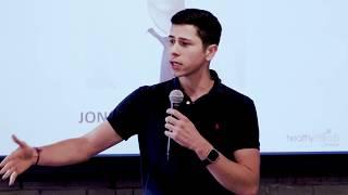 AGM 2017 Guest Speaker: Jonathan Andrews