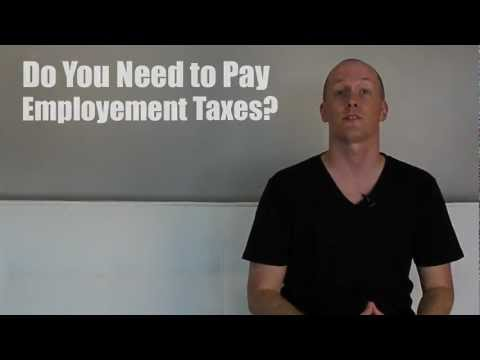 Outsourcing to the Philippines Tip #16 - Taxes and Legal Stuff When Working with a Virtual Assistant
