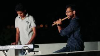 CHEAP THRILLS - SIA | FLUTE COVER | Joel Fernando (ft.Aditya Ahir)