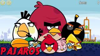 Angry birds Vs plantas Vs Zombies|| Batallas de Rap