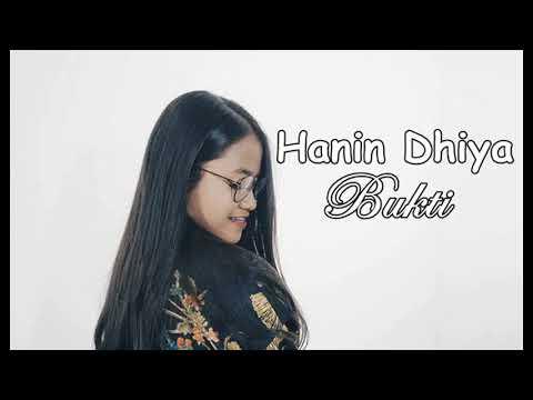 Virgoun - Bukti ( Cover Hanin Dhiya )