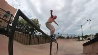 The New Vista Skatepark