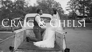 Chelsi and Craig Wedding Film | Muse Farm | Breman GA